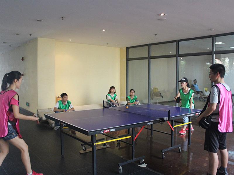 09乒乓球