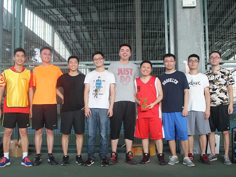 26篮球颁奖