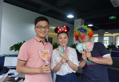 雷竞技官网网站儿童节